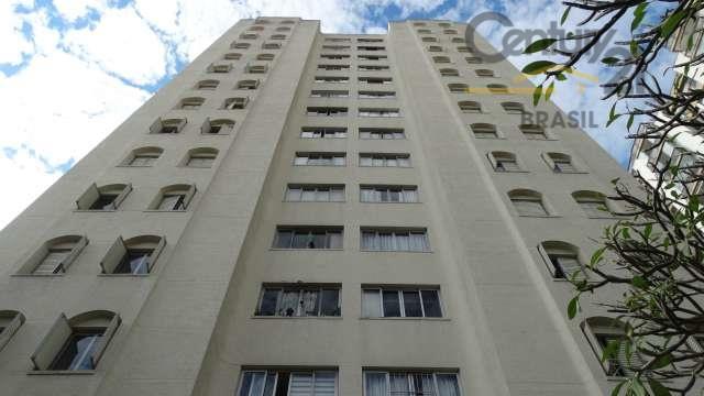 Apartamento Residencial à venda, Indianópolis, São Paulo - AP2902