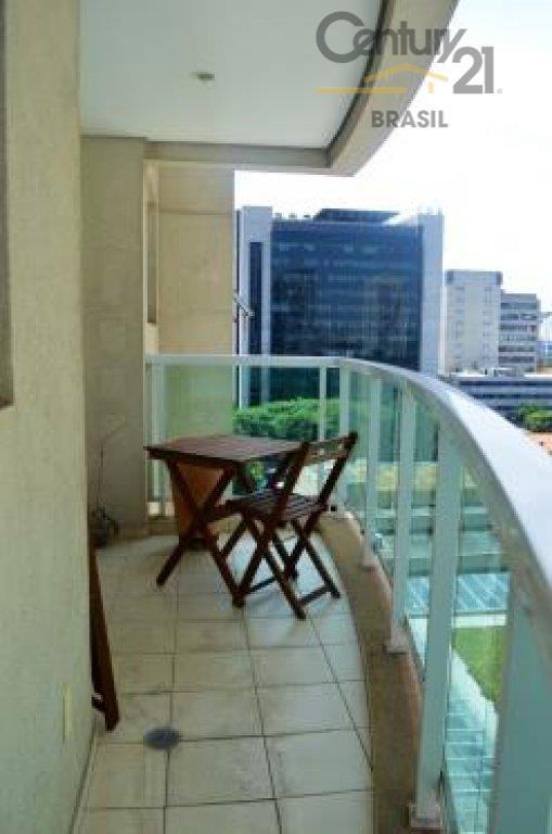 Apartamento Residencial à venda, Vila Cruzeiro, São Paulo - AP0714.