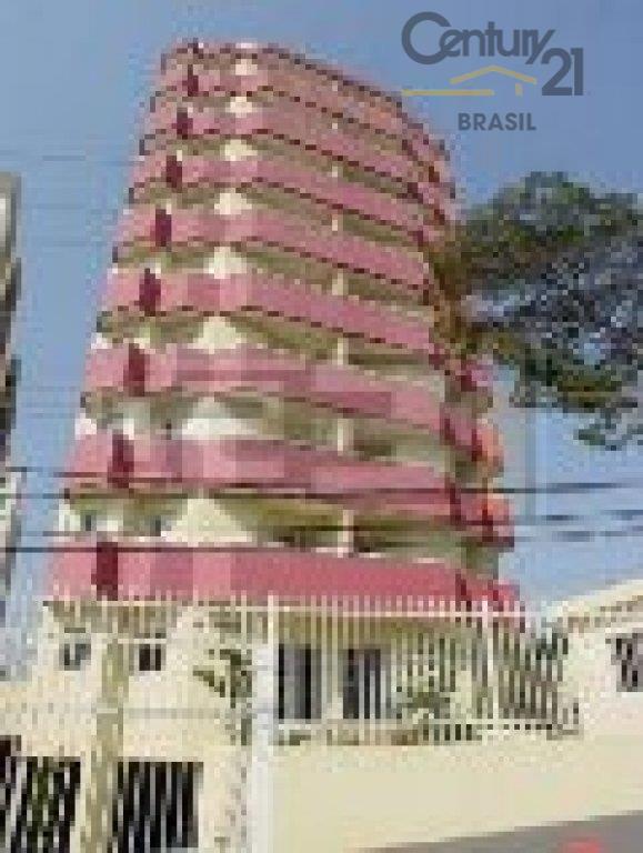 Apartamento Residencial à venda, Vila Monte Alegre, São Paulo - AP1213.