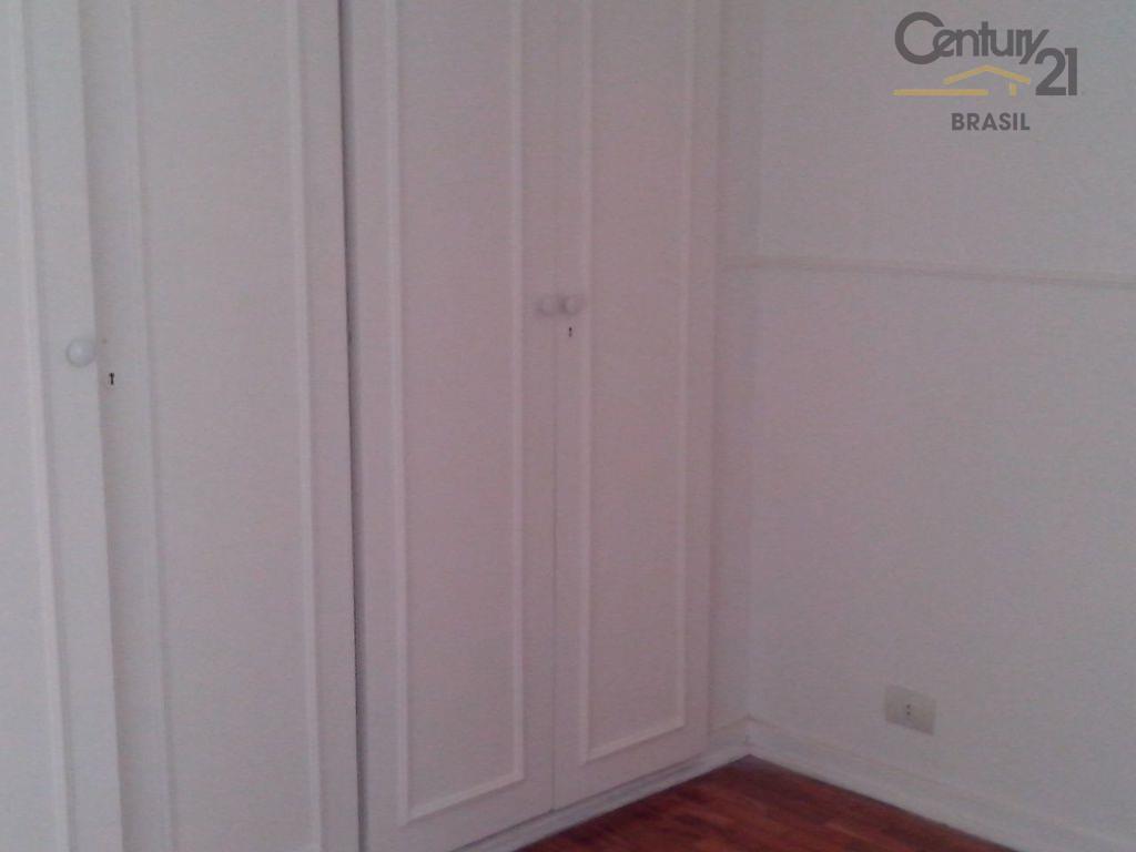 Apartamento Residencial para locação, Itaim Bibi, São Paulo - AP4036