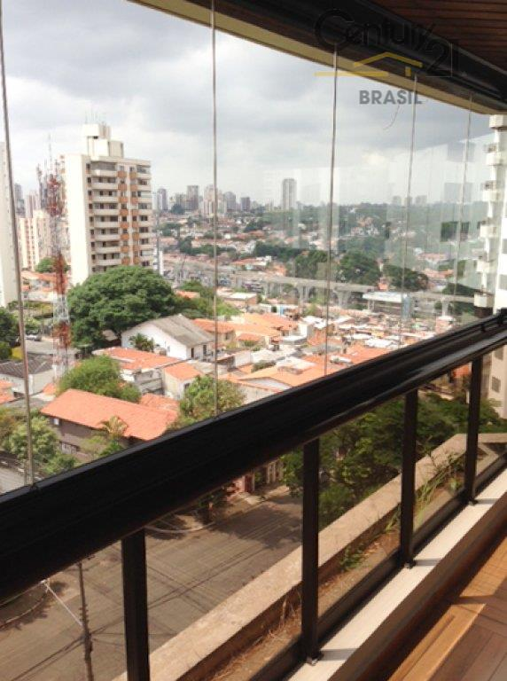 Apartamento Residencial à venda, Campo Belo, São Paulo - AP2995