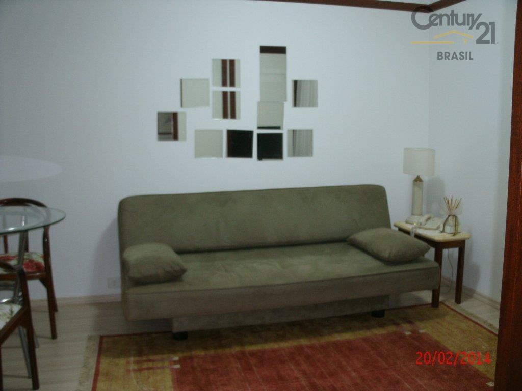 Flat Residencial para locação, Jardim Paulista, São Paulo - FL0013