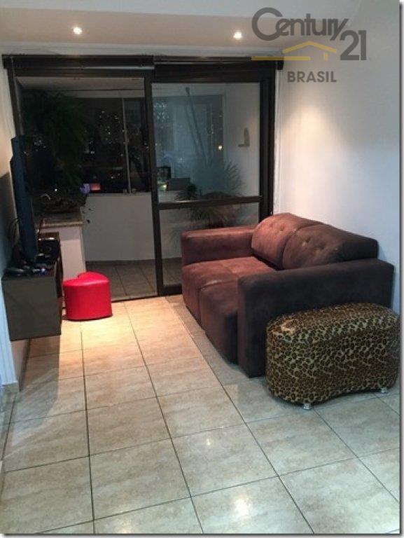 Apartamento Residencial à venda, Indianópolis, São Paulo - AP1997
