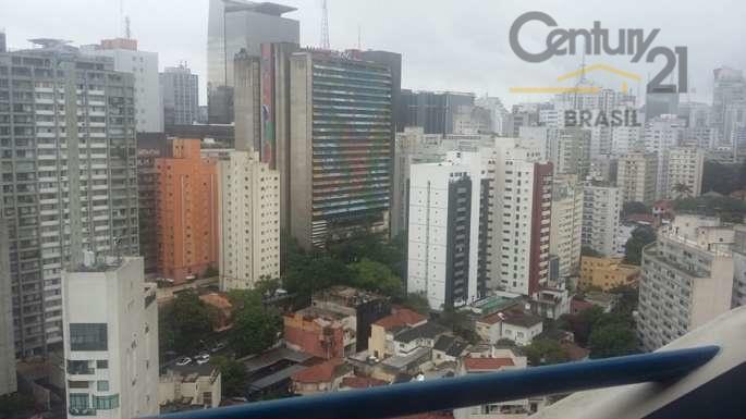 Apartamento Residencial à venda, Jardim Paulista, São Paulo - AP4203