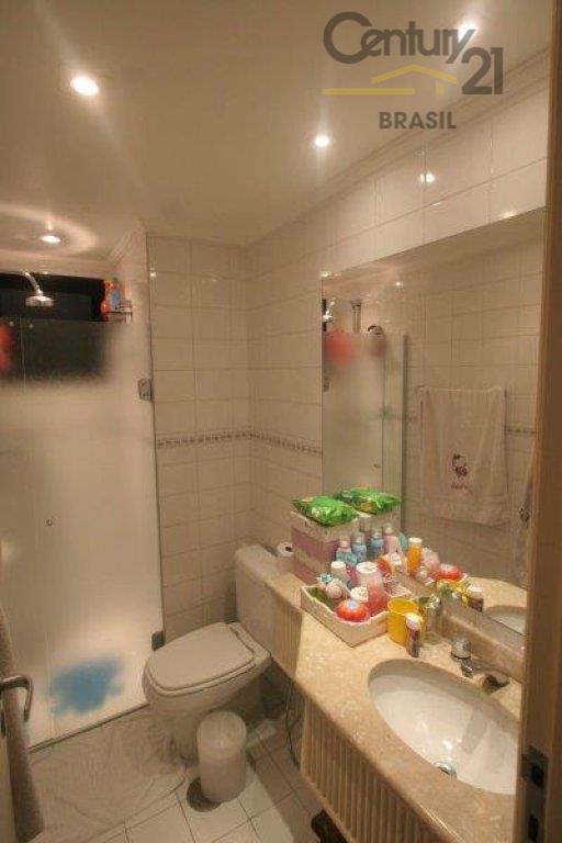 Apartamento Residencial à venda, Brooklin Paulista, São Paulo - AP4949