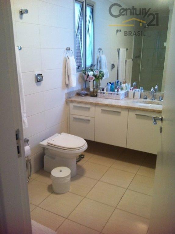 Apartamento Residencial à venda, Itaim Bibi, São Paulo - AP2905