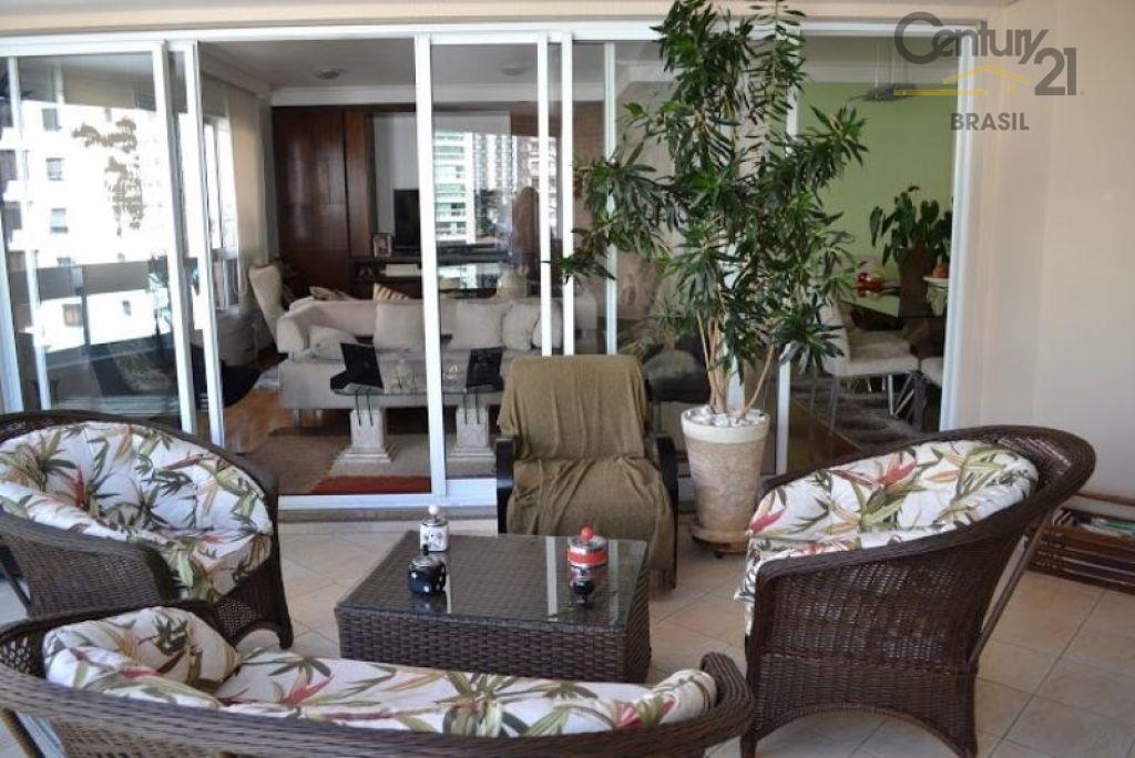 Apartamento para a Venda em Moema