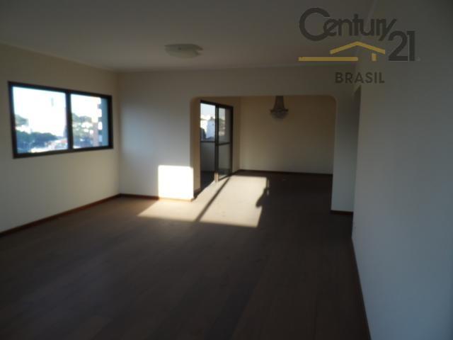 Apartamento Residencial à venda, Indianópolis, São Paulo - AP3995