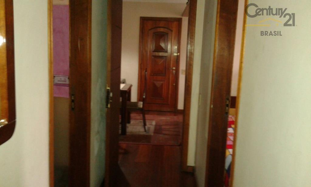 Apartamento Residencial para venda e locação, Indianópolis, São Paulo - AP4199
