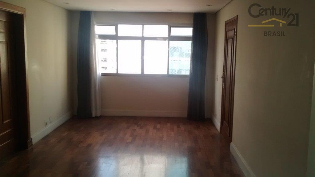 Apartamento Residencial à venda, Itaim Bibi, São Paulo - AP2505
