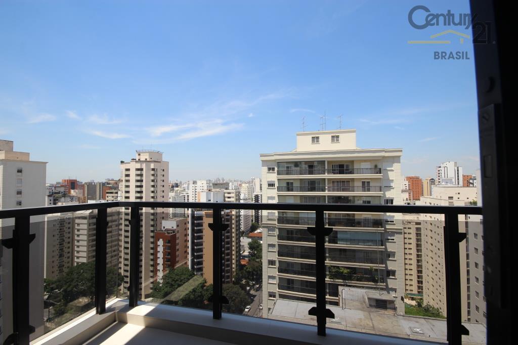 Cobertura Residencial à venda, Indianópolis, São Paulo - CO0181