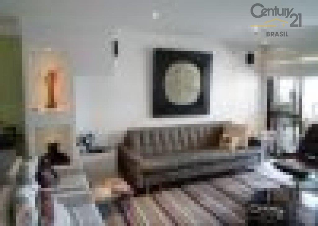 Apartamento Residencial à venda, Vila Nova Conceição, São Paulo - AP2775