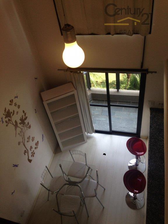 Apartamento Residencial à venda, Moema, São Paulo - AP2697