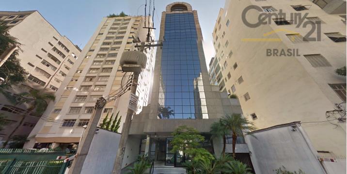 Conjunto Comercial para venda e locação, Jardim Paulista, São Paulo - CJ0115
