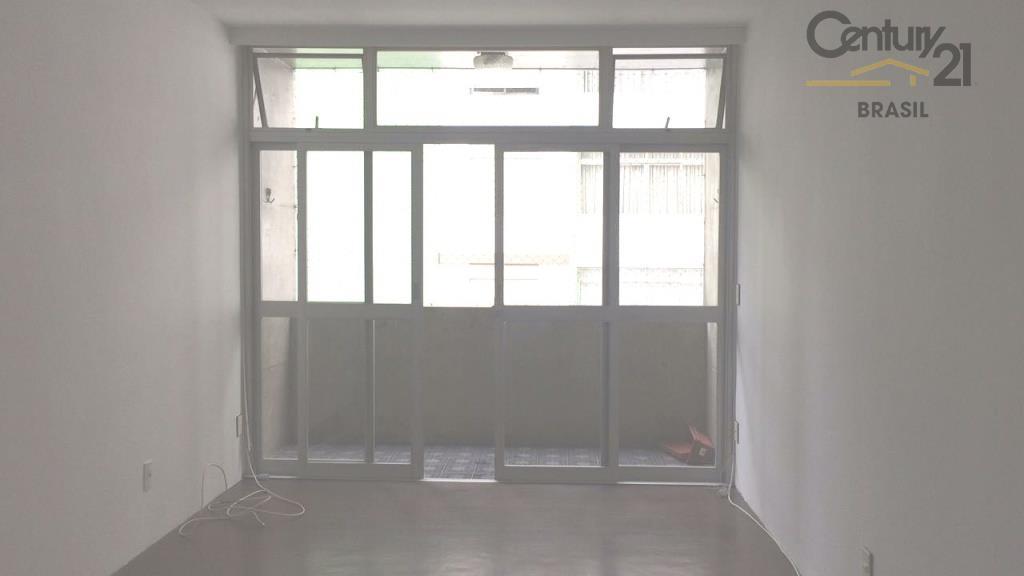Apartamento Residencial para locação, Paraíso, São Paulo - AP3599