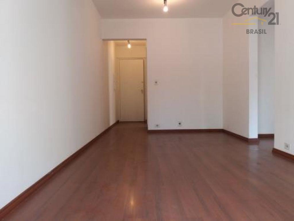 Apartamento Residencial à venda, Brooklin Paulista, São Paulo - AP4651