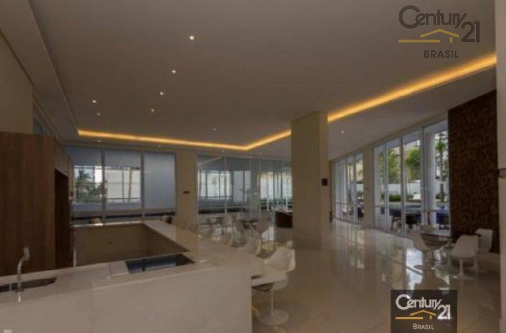 Apartamento Duplex residencial à venda, Campo Belo, São Paulo - AD0027.