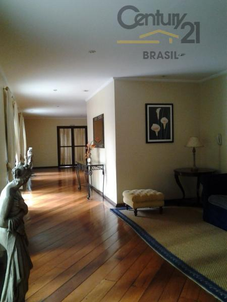 Apartamento Residencial à venda, Vila Nova Conceição, São Paulo - AP4914