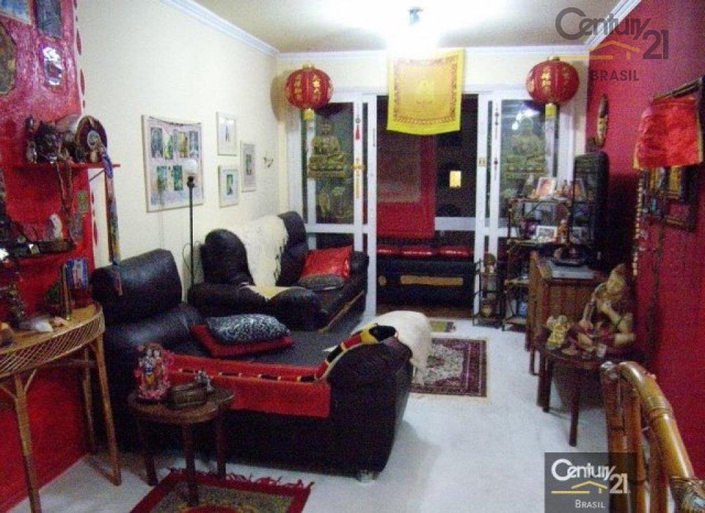 Apartamento Residencial à venda, Vila Nova Conceição, São Paulo - AP2845