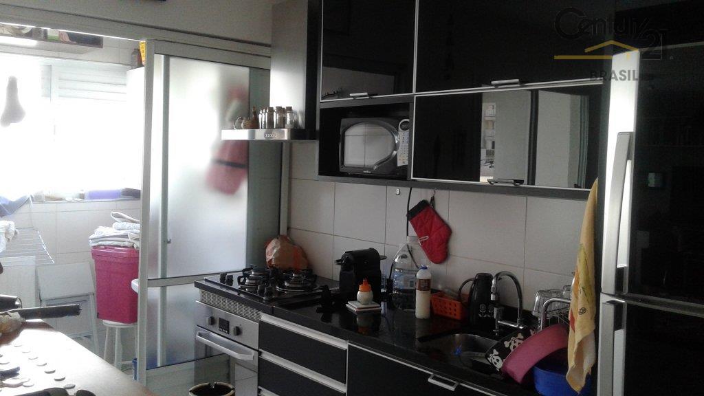 Apartamento Residencial à venda, Vila Nova Conceição, São Paulo - AP2827