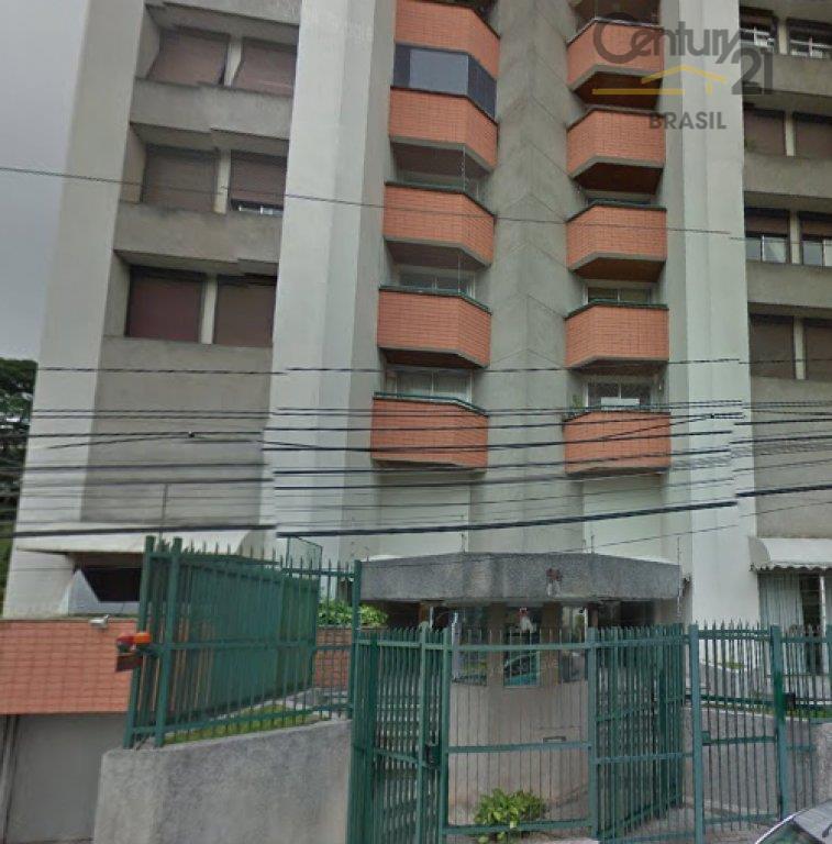 Apartamento Residencial para venda e locação, Chácara Santo Antônio (Zona Sul), São Paulo - AP0728.