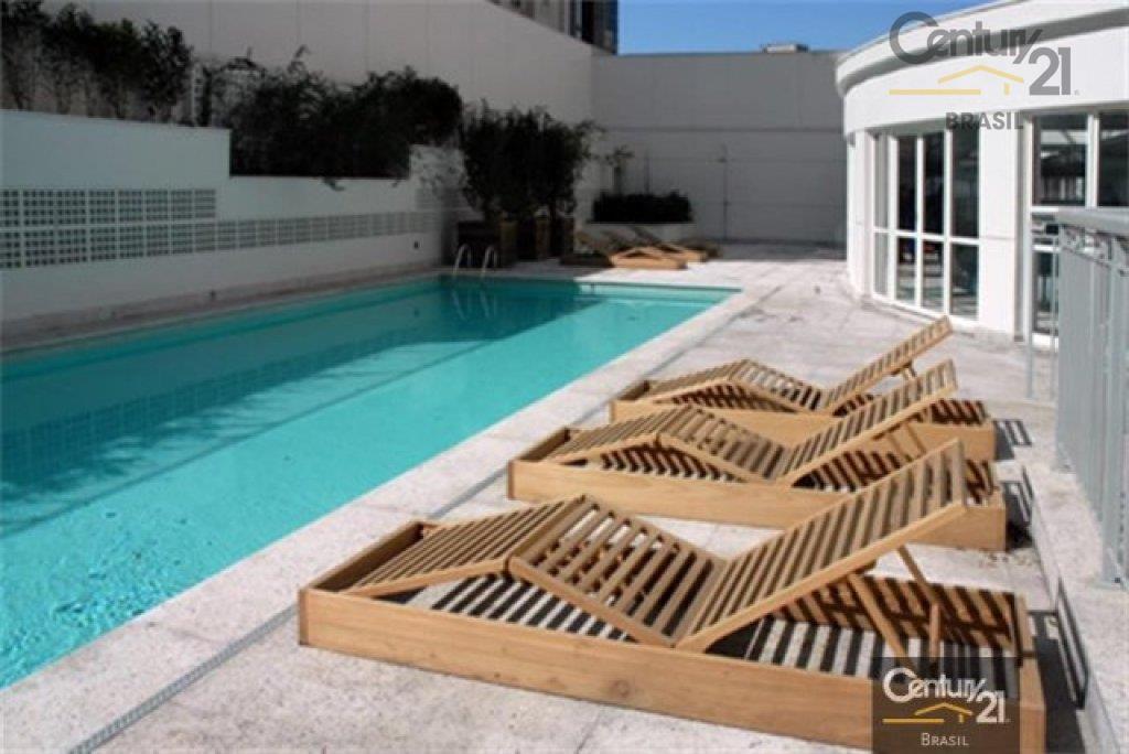 Apartamento Residencial à venda, Jardim Paulista, São Paulo - AP1457.