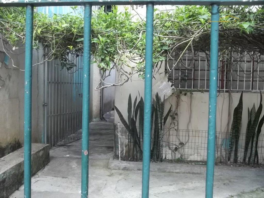 Casa Residencial à venda, Indianópolis, São Paulo - CA0026.