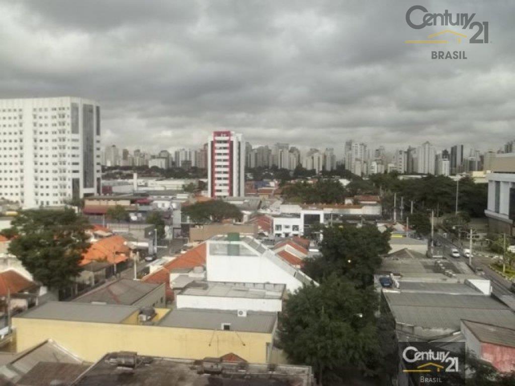 Apartamento Residencial para venda e locação, Moema, São Paulo - AP2112