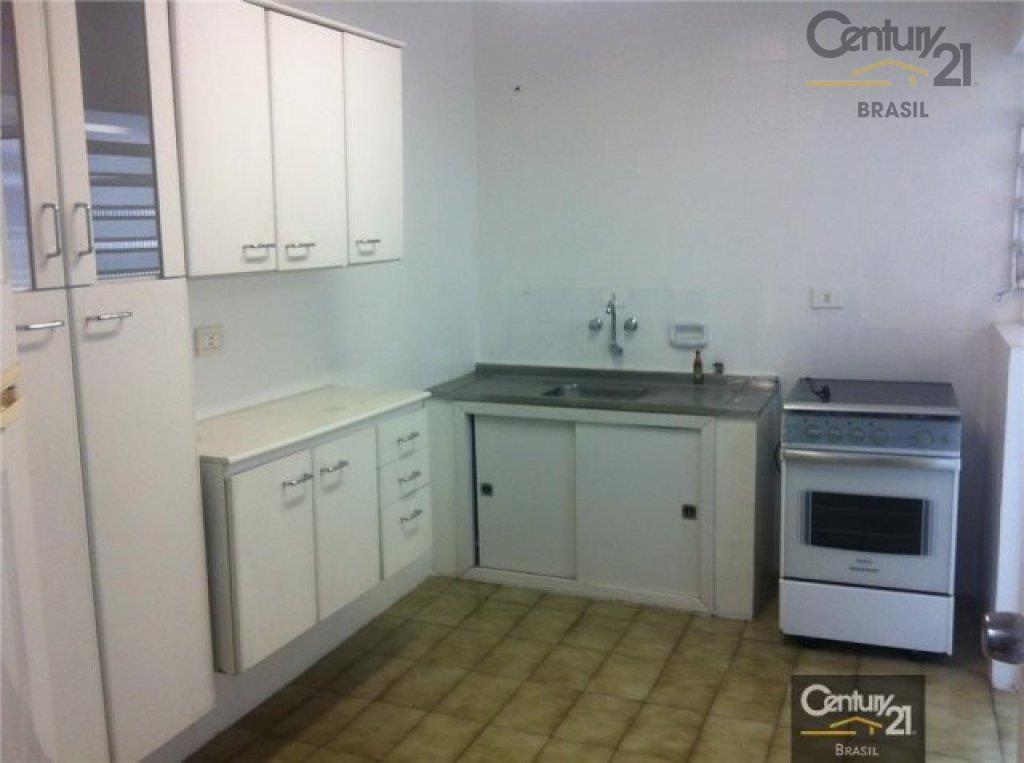 Apartamento Residencial à venda, Itaim Bibi, São Paulo - AP2060