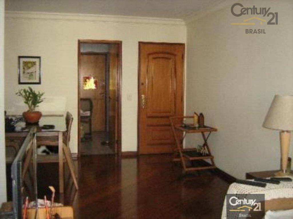 Apartamento Residencial à venda, Indianópolis, São Paulo - AP1785