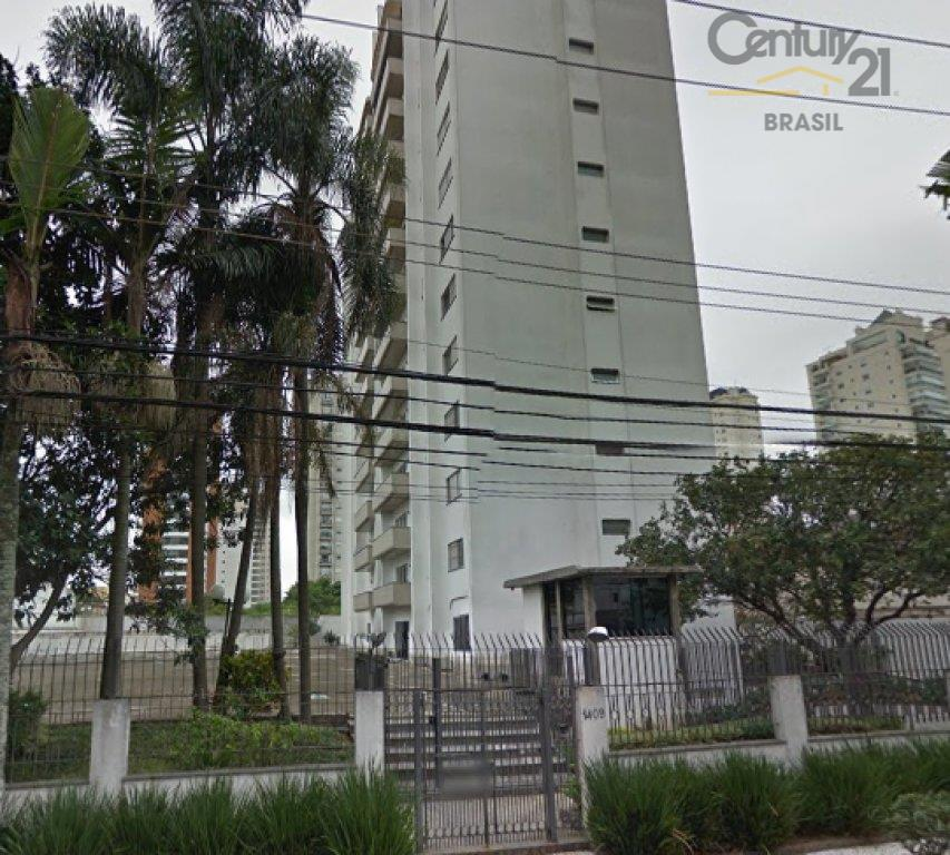 Cobertura Residencial para locação, Campo Belo, São Paulo - CO0078.