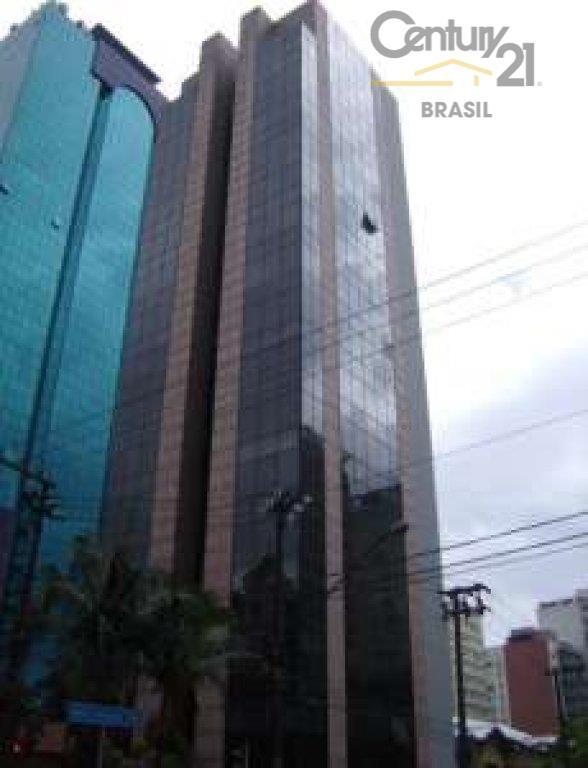 Apartamento Residencial à venda, Indianópolis, São Paulo - AP1185.
