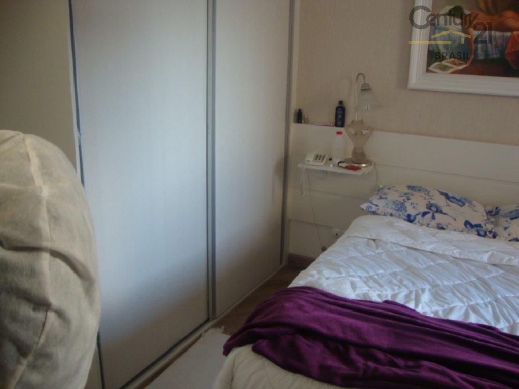 Apartamento Residencial à venda, Indianópolis, São Paulo - AP2999