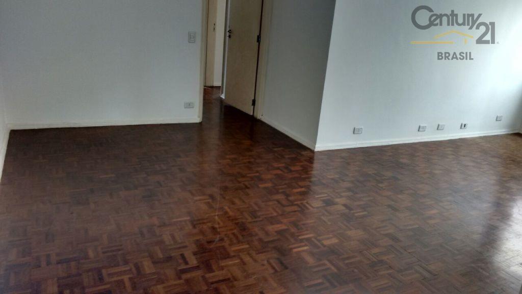 Apartamento Residencial à venda, Jardim Paulista, São Paulo - AP4367