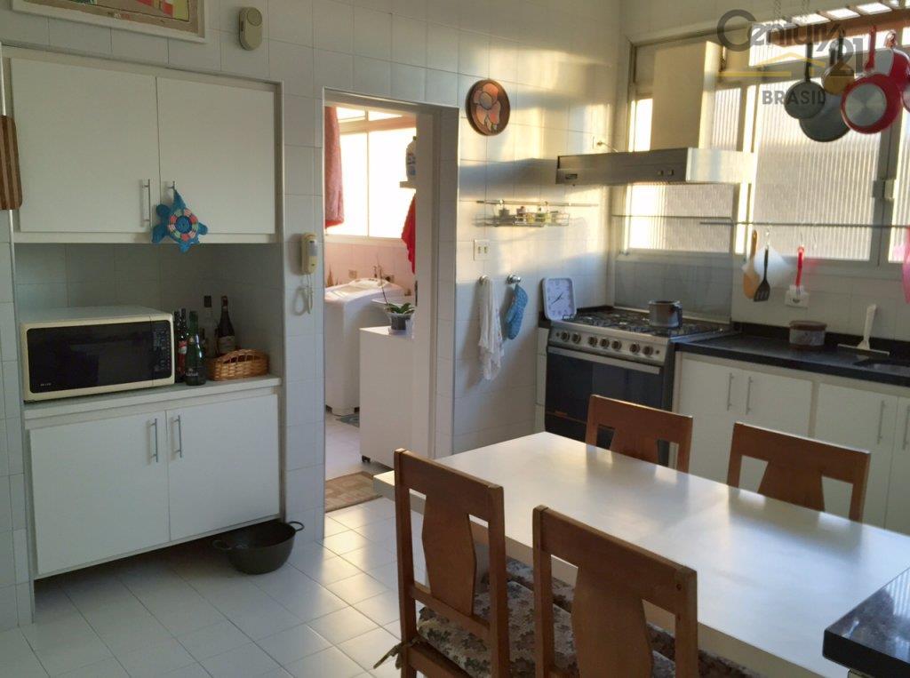Apartamento Residencial à venda, Jardim Paulista, São Paulo - AP4809