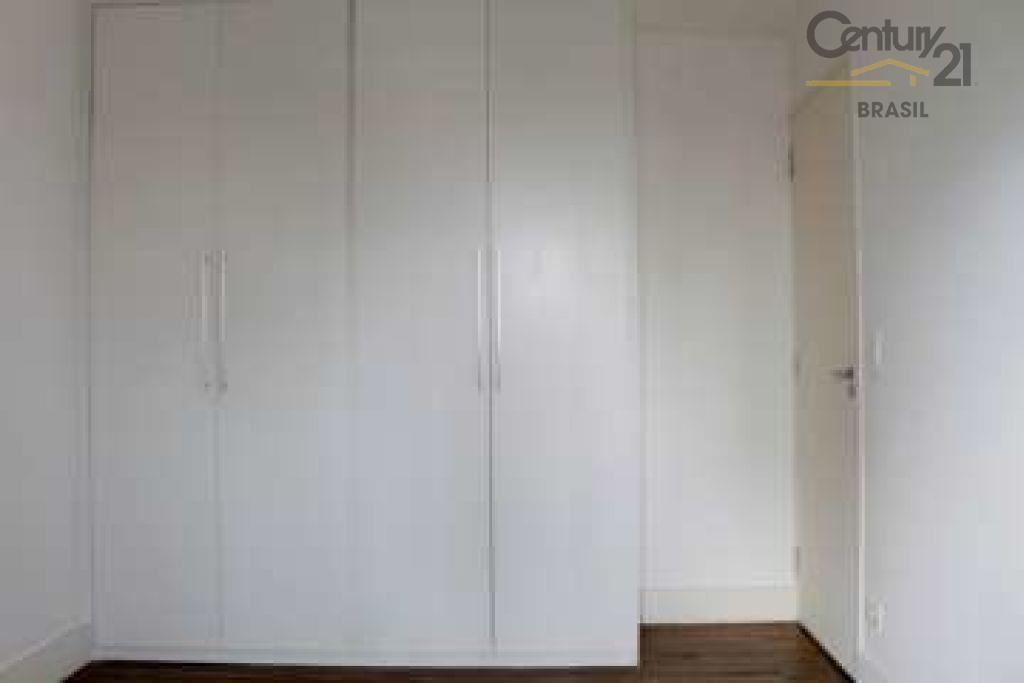 Apartamento Residencial para venda e locação, Vila Olímpia, São Paulo - AP4590