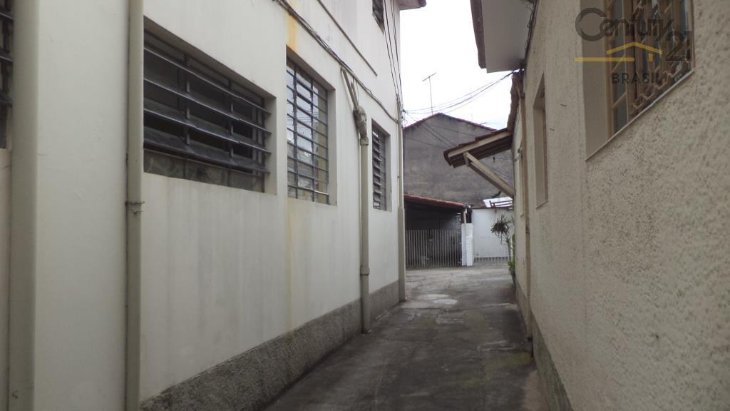 Terreno comercial à venda, Indianópolis, São Paulo - TE0054.