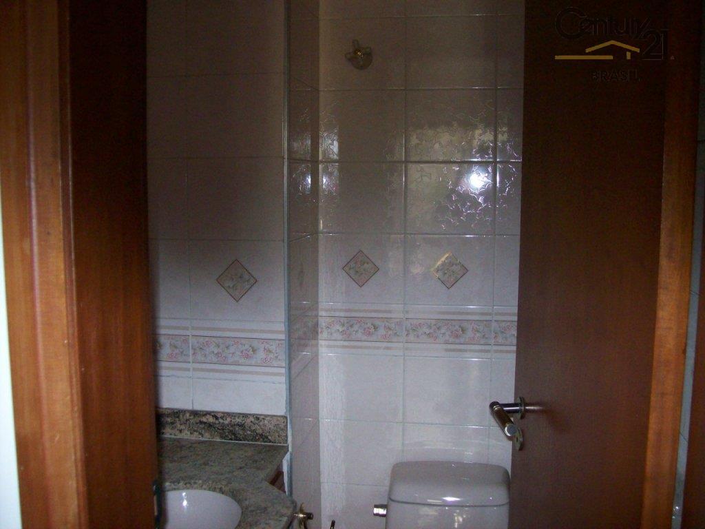 Apartamento Residencial à venda, Indianópolis, São Paulo - AP0305.