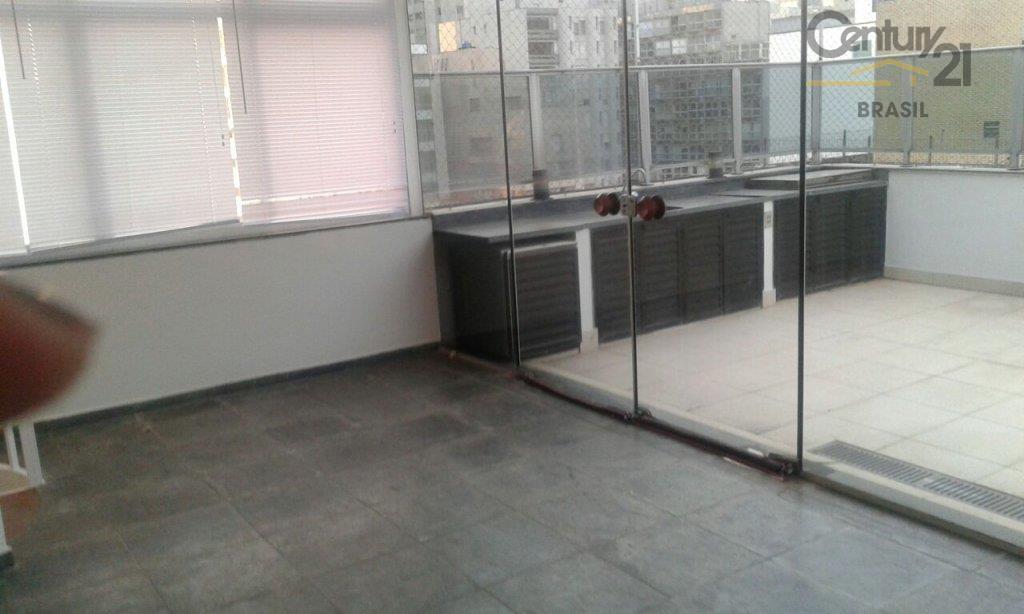 Cobertura Residencial para venda e locação, Jardim Paulista, São Paulo - CO0162