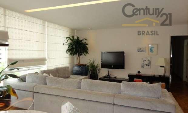 Apartamento Residencial à venda, Jardim Paulista, São Paulo - AP3831