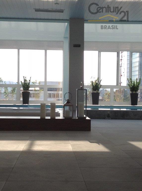 Apartamento Residencial à venda, Pinheiros, São Paulo - AP4928