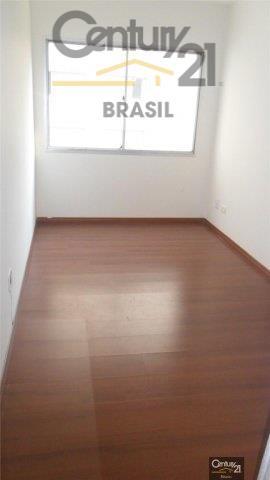 Apartamento Residencial à venda, Indianópolis, São Paulo - AP3277