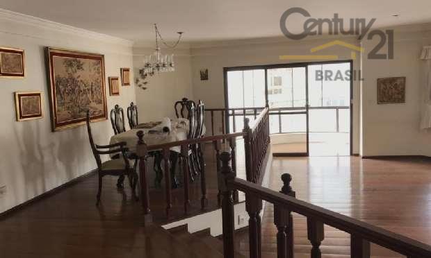 Apartamento Residencial à venda, Jardim Paulista, São Paulo - AP3777