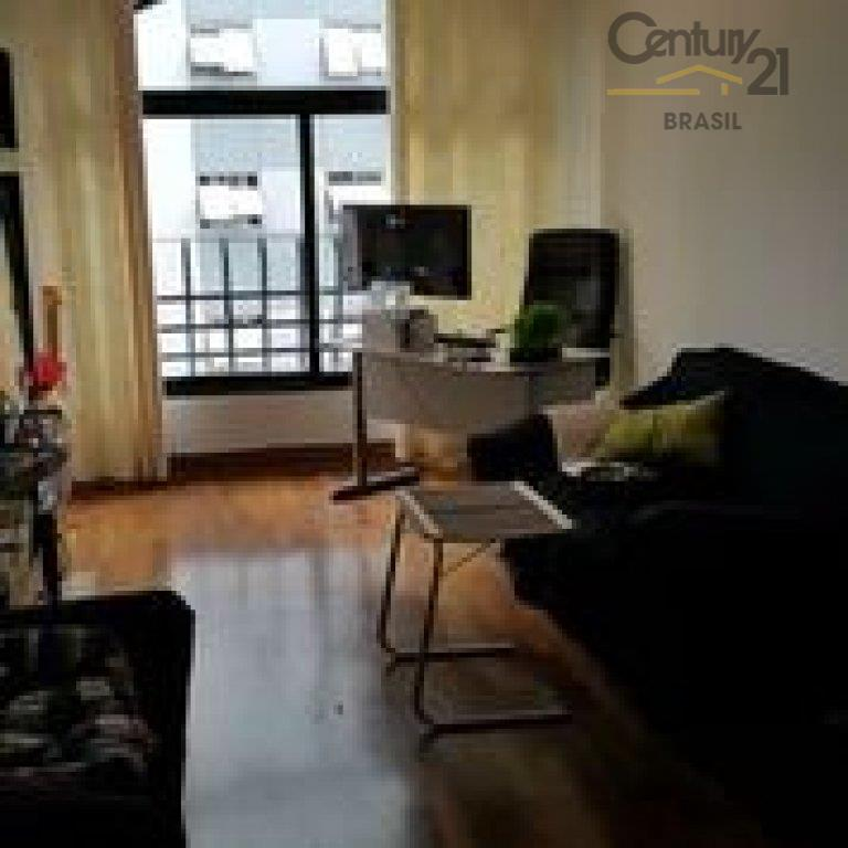 Apartamento Residencial à venda, Jardim Paulista, São Paulo - AP2590