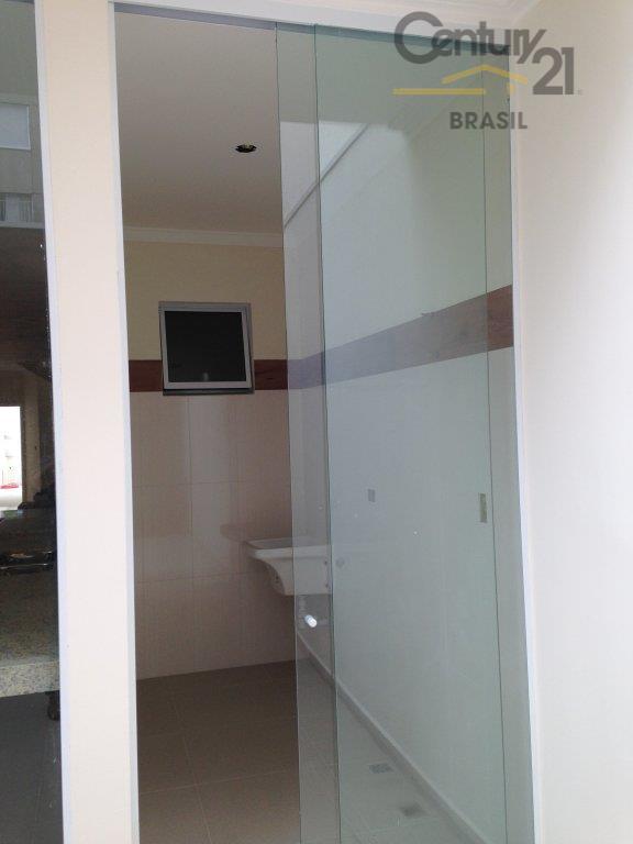 sobrado de altíssimo padrão no planalto paulista, novo, nunca habitado, acabamento em porcelanato, 3 suítes, lavabo,...