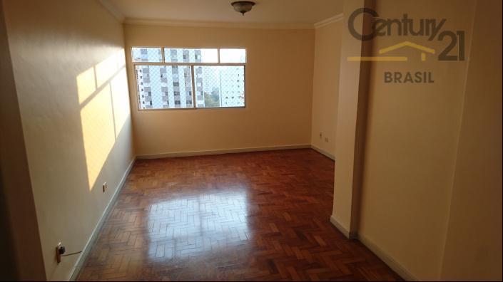 Apartamento Residencial à venda, Cerqueira César, São Paulo - AP6464.