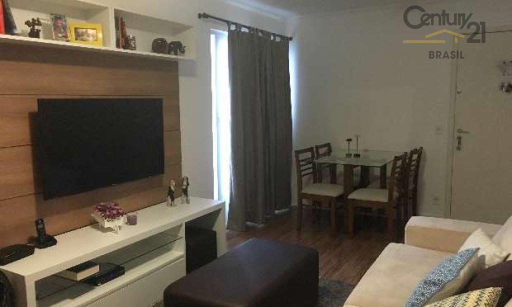 Apartamento Residencial à venda, Parque Reboucas, São Paulo - AP9646.