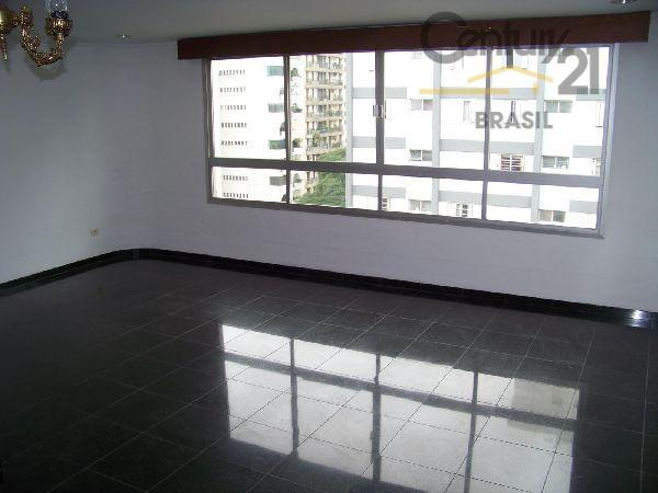 Apartamento residencial para venda e locação, Jardim América, São Paulo.