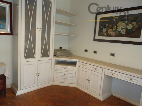 Apartamento residencial à venda, Higienópolis, São Paulo - AP0605.