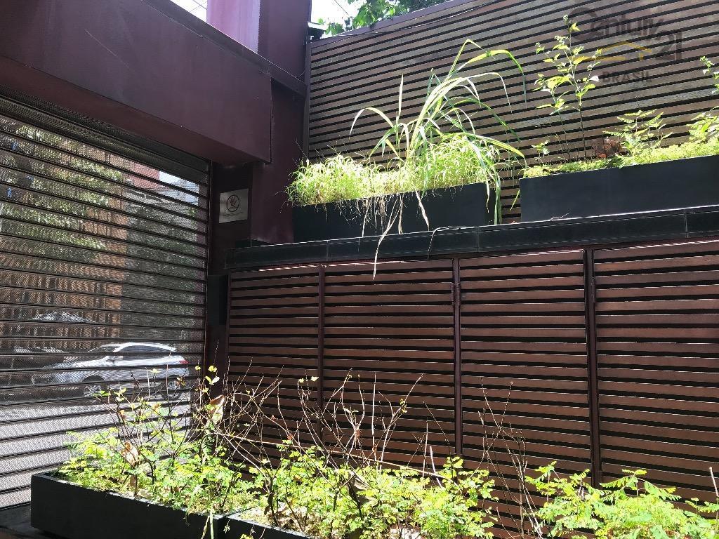 Loja Restaurante Jardins